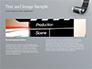 Black Film Strip slide 14