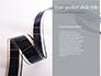 Black Film Strip slide 9