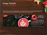 Christmas Mistletoe slide 10