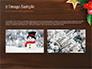 Christmas Mistletoe slide 11