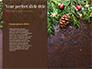 Christmas Mistletoe slide 9