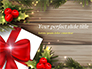 Cute Christmas Gift slide 1