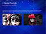 Carnival Mask slide 11