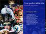 Carnival Mask slide 9