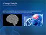 Brain Work Concept slide 11