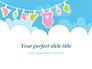 Baby Clothes Illustration slide 1