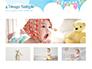 Baby Clothes Illustration slide 13