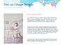 Baby Clothes Illustration slide 15