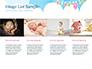 Baby Clothes Illustration slide 16