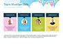 Baby Clothes Illustration slide 18