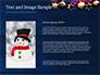 Christmas Decorations slide 15