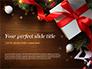 Christmas Gift Box slide 1