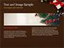 Christmas Gift Box slide 14