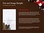 Christmas Gift Box slide 15