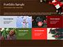 Christmas Gift Box slide 17