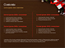 Christmas Gift Box slide 2