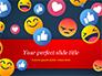 Smiley Background slide 1