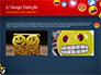 Smiley Background slide 11