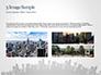 Cityscape Silhouette slide 12