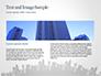 Cityscape Silhouette slide 14