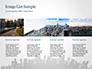 Cityscape Silhouette slide 16