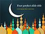 Eid al-Adha Theme slide 1