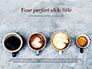 Aerial View of Various Coffee slide 1