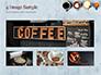 Aerial View of Various Coffee slide 13