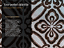 Luxury Vintage Background slide 9
