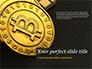 Bitcoins on Circuit Board slide 1