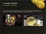 Bitcoins on Circuit Board slide 11