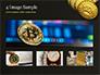Bitcoins on Circuit Board slide 13