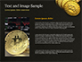 Bitcoins on Circuit Board slide 15