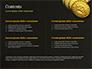 Bitcoins on Circuit Board slide 2