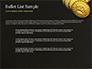 Bitcoins on Circuit Board slide 7