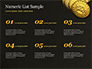 Bitcoins on Circuit Board slide 8