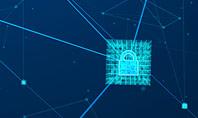 Blockchain Technology Concept Presentation Template