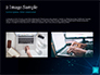 Blockchain Technology Concept slide 11