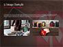 Open Red Gift Box slide 12