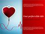 Blood Donation Concept slide 1