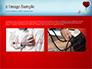 Blood Donation Concept slide 11
