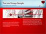 Blood Donation Concept slide 14
