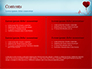 Blood Donation Concept slide 2