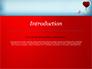 Blood Donation Concept slide 3