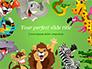 Funny Animals slide 1