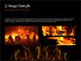 Flame slide 12