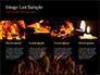 Flame slide 16