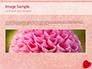 Heart on Pink Background slide 10