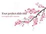Sakura slide 1
