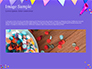 Notebook and Party Decorations slide 10